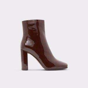 🤎 Stunning Aldo ankle boots !! BNIB